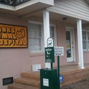 Banks Animal Hospital