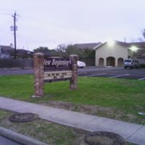 New Beginning Community Baptist Church
