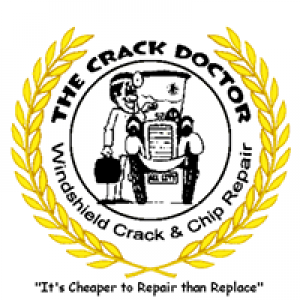 The Crack Doctor Windshield Repair