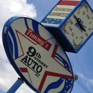 9th Street Auto Sales