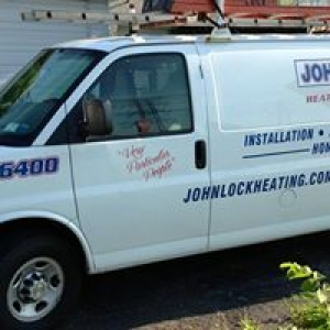 John Lock Air Conditioning & Heating Service Inc.