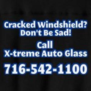 X-Treme Auto Glass