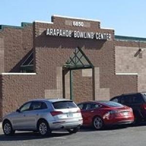 Arapahoe Bowling Center