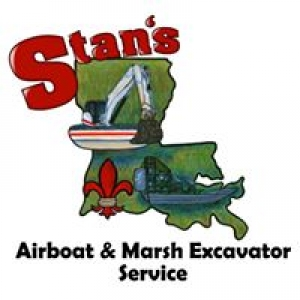 Stan's Airboat and Marsh Excavator Service