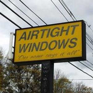 Airtight Windows & Seamless Vinyl Siding Inc