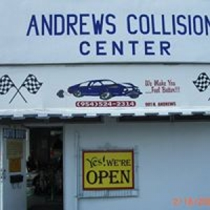 Andrews' Collision Center