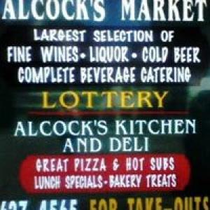 Alcock's Market