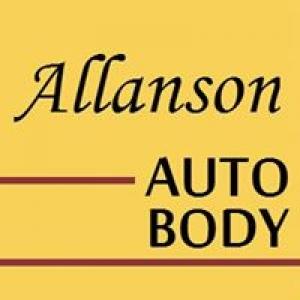 Allanson Auto Body