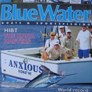 Anxious Fishing Charters Inc