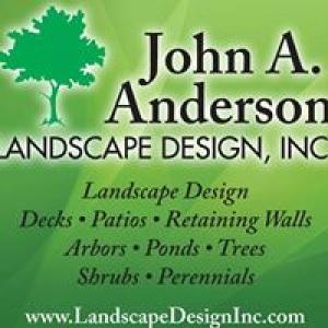Anderson John Allen