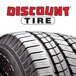 Discount Muffler & Tire
