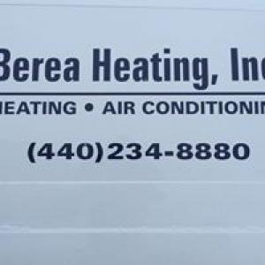 Berea Heating & Cooling Inc