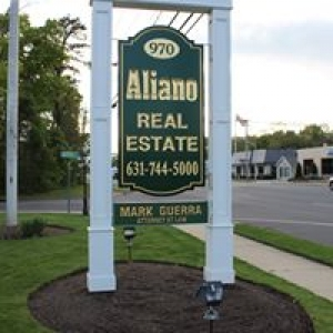 Aliano Real Estate
