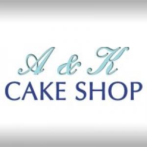 A K Cake Shop