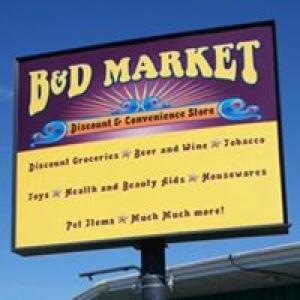 B & D Market