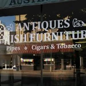 Austin's Oak