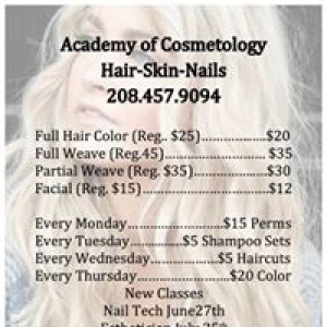 American Academy of Nail