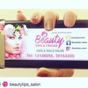 Beauty Tips Salon