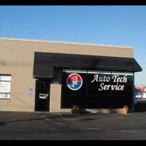 Auto-Tech Service Center