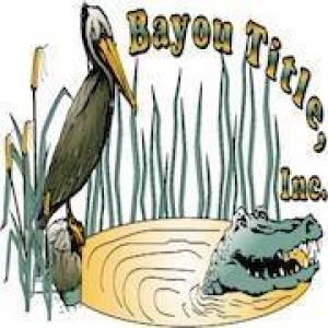 Bayou Title Inc