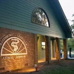 Batesburg-Leesville Animal Hospital