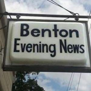 Benton Evening News