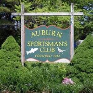 Auburn Sportsmans Club Inc