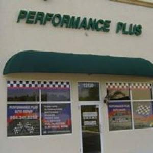 Performance Plus Auto Repair