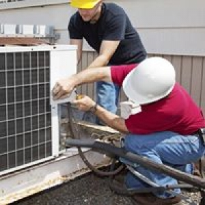 Air Control Heating and Cooling