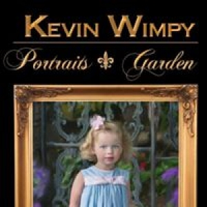 Kevin Wimpy Portrait And Gardens