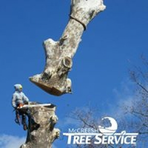 McCreesh Tree Service Inc.