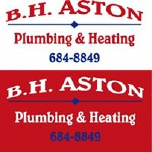 Aston B H Plumbing & Heating Contractors