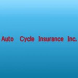 Auto Cycle Insurance Inc
