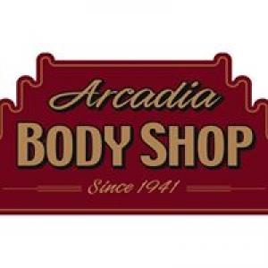 Arcadia Body Shop