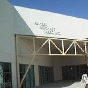 Arrell Aircraft Sales Inc