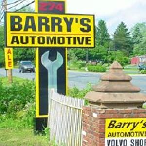 Barry's Automotive