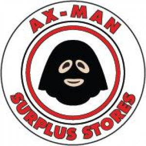 Ax-Man Surplus Stores