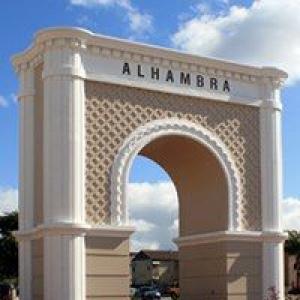 Alhambra Historical Society