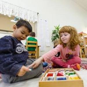 Alta Vista Montessori School