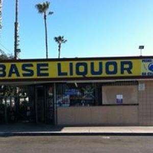 Base Liquor