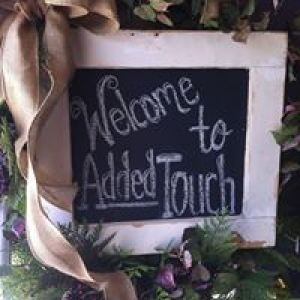Added Touch Florist