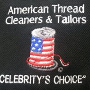 American Thread Dry Cleaners