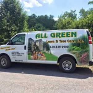 All Green Lawn & Tree Care Inc