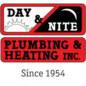 Day & Nite Plumbing & Heating Inc