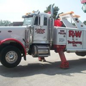 R & W Tow & Recovery