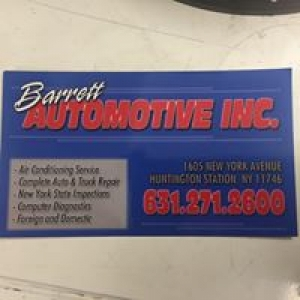 Barrett Automotive Inc