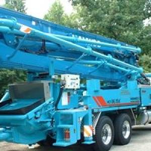 Advanced Koncrete Pumping Service Inc