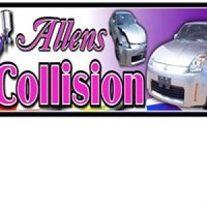 Allen's Collision Repair