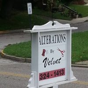 Alterations by Velvet