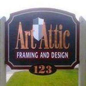 Art Attic